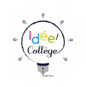Logo IDÉE Collège